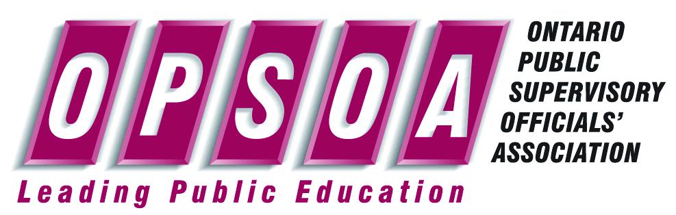 OPSOA Logo